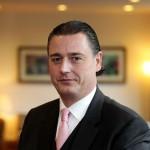 Hans-Hermann Duderstadt ist seit kurzem Hoteldirektor im Dorint Parkhotel Mönchengladbach. Foto: Alois Müller