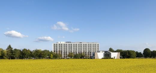 Hotel Frankfurt Sulzbach
