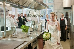 Heiraten bei Dorint Hotels & Resorts