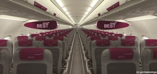 Germanwings mit deutlich verstärktem Angebot in den Sommer