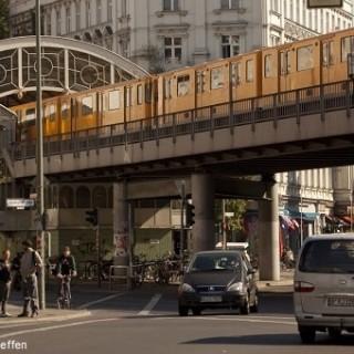 Kreuzberg © visitBerlin, Foto: Günter Steffen