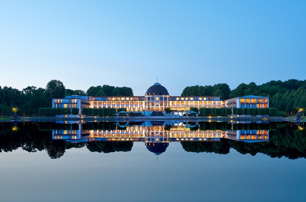 Hotel Im Park Augsburg
