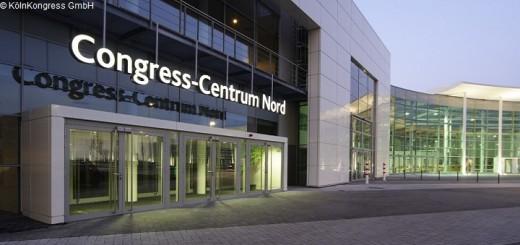KölnKongress GmbH
