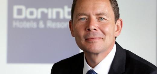 Karl-Heinz Pawlizki - neuer Geschäftsführer der Neue Dorint GmbH