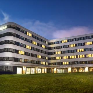 Dorint · Airport-Hotel · Zürich