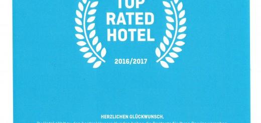 Auszeichnung Weimar
