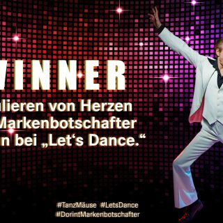 Ingolf Lück wird zum TanzHelden bei Let's Dance