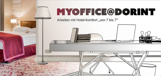 MyOffice@dorint-Angebot